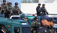 Realiza SSP de Veracruz más de 2 mil detenciones durante enero