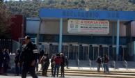Exige López Obrador investigación por fuga de 3 reos en Reclusorio Sur