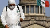 Sigue Jalisco en tercer sitio de contagios