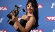 "Camila Cabello festeja su cumpleaños con ""primer desnudo"""