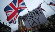GB da un paso histórico con Brexit; alista partida de la UE tras 46 años