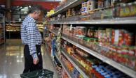 Mejora 0.7% confianza del consumidor en enero de 2020