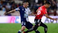 TIJUANA vs PACHUCA: dónde ver en vivo, Fecha 10 Clausura 2020