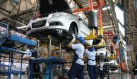 Producción y exportación de vehículos caen al cierre del 2019