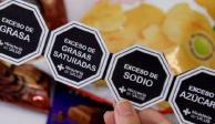 A largo plazo, etiquetado frontal impide reducir la obesidad: ConMéxico