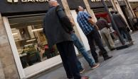 Bancos alargan plazos de pago por créditos