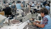 Hila sexta caída empleo en sector manufactura