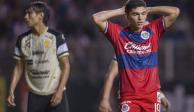 Chivas sufre primer fracaso en la era de Ricardo Peláez