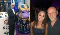 Asistente de guionista de Marvel, que asistió a La Mole, tiene coronavirus