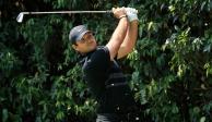 Patrick Reed se lleva la cuarta edición del WGC-Mexico Championship