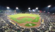 La Liga Mexicana del Pacífico establece nuevo récord de asistencia