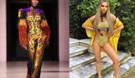 Influencers vs modelos: ¿quién domina las pasarelas más fashion?