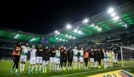 Para que no haya despidos por Covid-19, equipo alemán renuncia a su sueldo