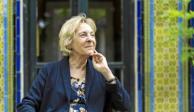 """""""El territorio de la literatura se confunde con el de la vida"""": Soledad Puértolas"""
