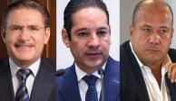 Durango, Querétaro y Jalisco urgen a aclarar operación de Insabi