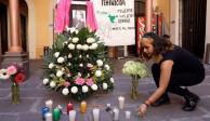 Filtración de imágenes de víctimas dañan a la sociedad entera: Godoy