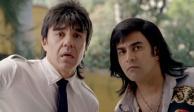 """""""Albertano Santacruz"""" dice adiós a la serie """"Nosotros los guapos"""""""