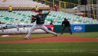 Mexico cae ante República Dominicana en su debut en Serie del Caribe