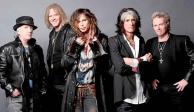 Baterista de Aerosmith, Joey Kramer, demanda a la banda porque no lo dejan tocar