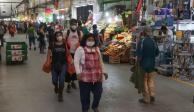 Regulan aforo en Ceda; es zona de alto contagio