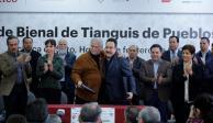 Hidalgo, sede permanente bienal del Tianguis de Pueblos Mágicos