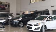 Ven caída en ventas y producción de autos para 2020