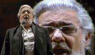 Teatros que apoyaron a Plácido Domingo... ahora le cancelan