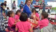 Alerta FAO impacto de Covid-19 en alimentación de niños y niñas en América Latina