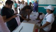 Piden a Segob informe de consulta a pueblos indígenas sobre Tren Maya