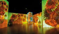 La celebración en México del genial Van Gogh