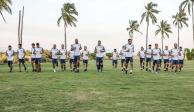 ¿Quiénes son los delanteros que Cruz Azul busca por la baja de Caraglio?