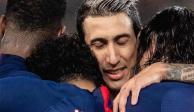 Di María reconoce que el Madrid le quería prohibir jugar la final del mundo