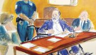 Victoria total para #Metoo: a Weinstein, 23 años de cárcel