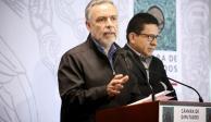 TEPJF ratifica a Alfonso Ramírez Cuéllar como presidente de Morena