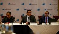 Amafore urge reforma en 2020 para garantizar una pensión digna