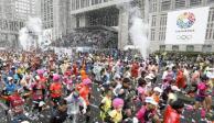 Coronavirus causa afectaciones al Maratón de Tokio