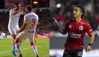 Toluca y Tijuana comienzan con victoria el Clausura 2020