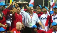 ¿Por qué Cuba no va a la Serie del Caribe y Colombia sí?