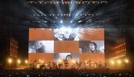 Zoé cautiva con su Unplugged en el Vive Latino