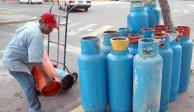 """Profeco busca combatir """"minimonopolios"""" en venta de gas LP"""