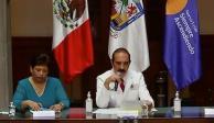 Confirma Nuevo León 57 casos positivos de COVID-19
