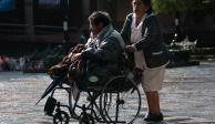 En Seguridad y Salud, 80% de quejas por Derechos Humanos