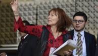 Tatiana Clouthier acepta interés en dos gubernaturas: NL o Sinaloa