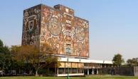 UNAM anuncia suspensión de clases a partir del 17 de marzo