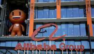 Ventas récord en Día de los Solteros impulsa crecimiento de Alibaba en 2019