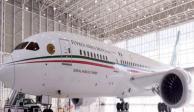 ¿Cuánto dinero gastó México en el avión presidencial durante 2019?