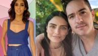 Culpan a Sandra Echeverría de ruptura entre Aislinn Derbez y Mauricio Ochmann