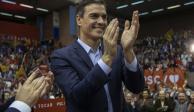 Pedro Sánchez es investido presidente en España