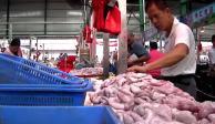 Este es el mercado en donde surgió el coronavirus (VIDEOS)