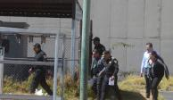 Tres extraditables del cártel de El Chapo se fugan del Reclusorio Sur